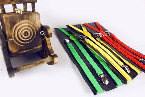 Kids' Suspenders