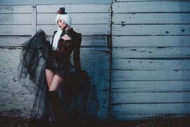 Designer: Punk Rave Photographer: Eric Carroll