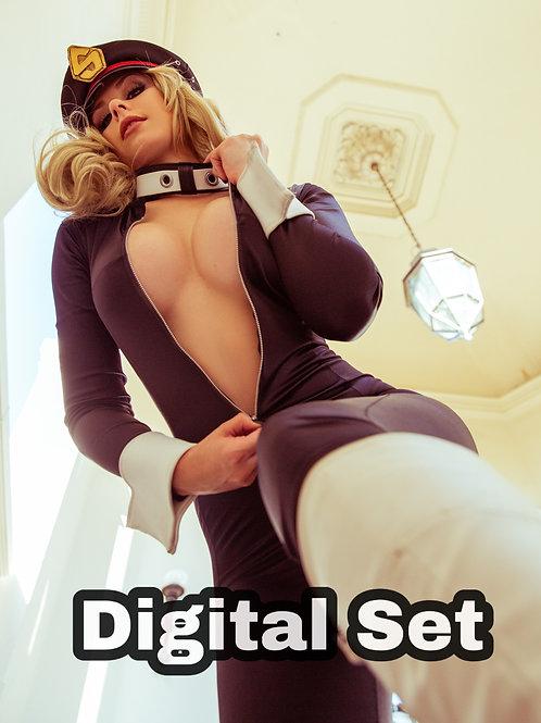Camie Cosplay - Digital Set