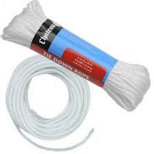 Tie Down Rope