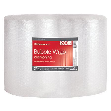 150 ft. Bubble Wrap