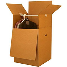 Wardrop Box