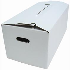 Legal Box