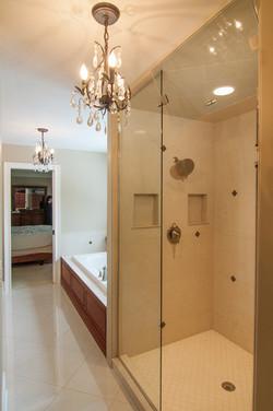McDonough Residence Bath