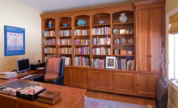 And intimate workspaces