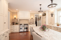 McDonough Residence Kitchen