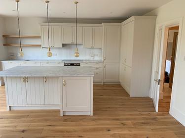 Bespoke Kitchen Build