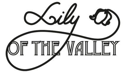 logo lily of the valley