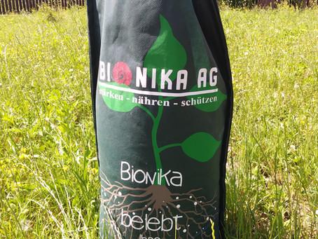 Bionika Humuszkomposzt Kivonat