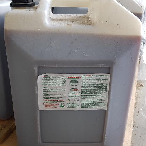 Mikrobion trágya és alom oltóanyag 20 liter kanna
