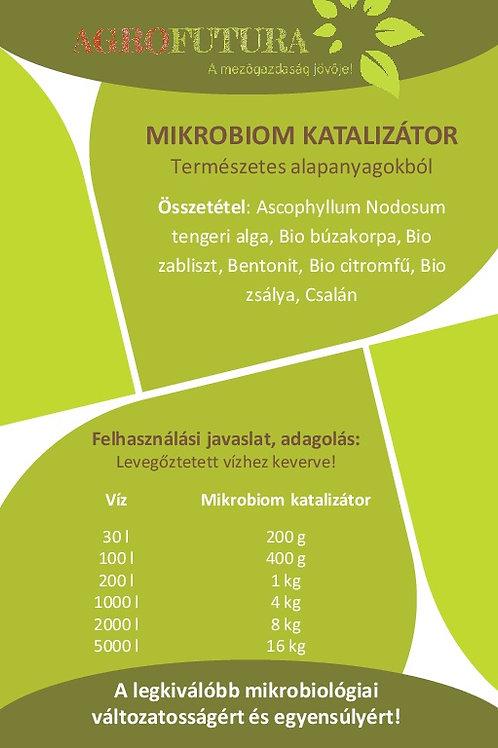 BioMikrobiom Katalizátor - 4kg