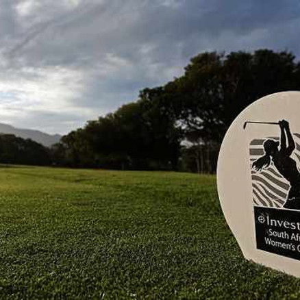 Investec South African Women's Open