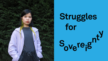Angela Chan in conversation with Struggles for Sovereignty: Land, Water, Farming, Food (SFS)