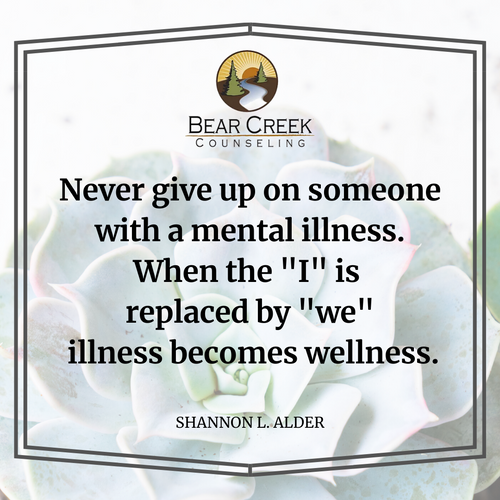 mental illness quote