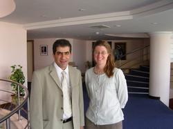 British Consul General in Kurdistan