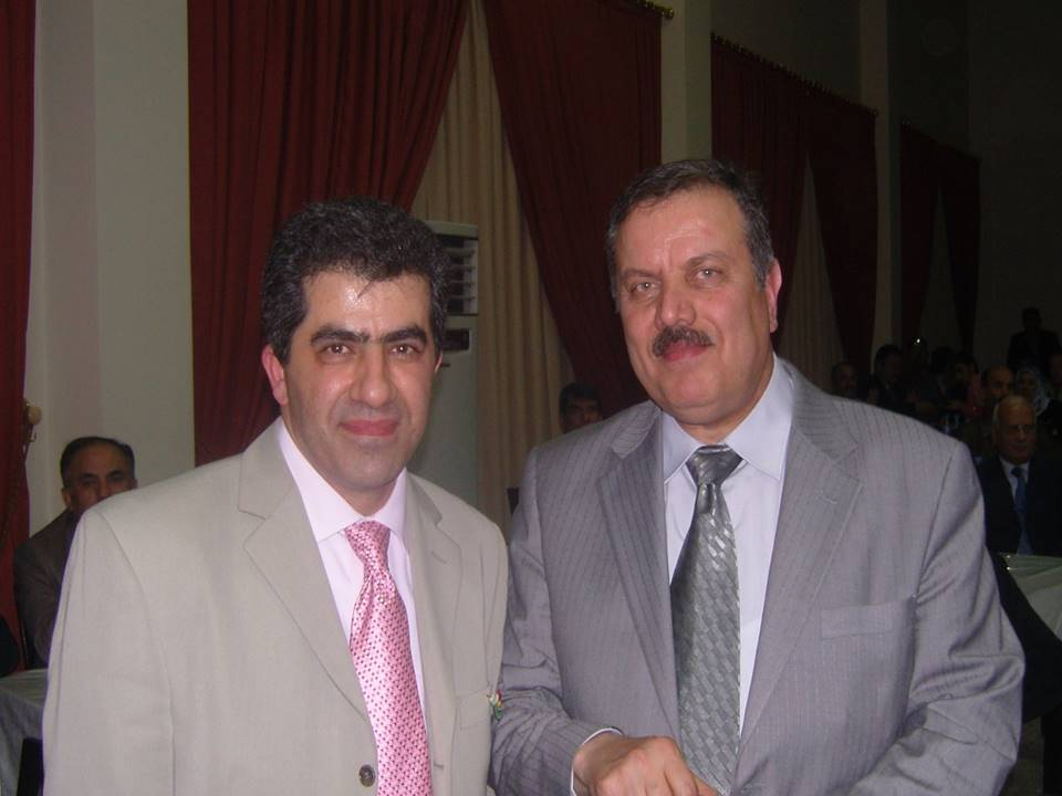 HE Minister of Higher Education /KRG