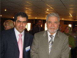HE Minister of Communication / Iraq
