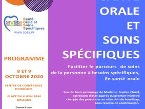 Orléans 2020 ! Vous pouvez encore vous inscrire !!! Date limite : 28 septembre 2020