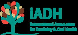 iADH international association for disability & oral health