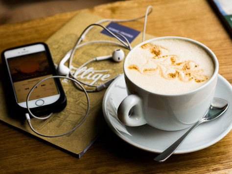 Die besten Social Media Podcasts - Social Media Skills auf die Ohren!