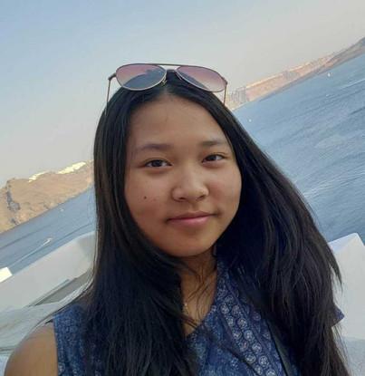 Elaine Zheng | Assistant Librarian