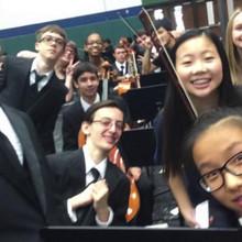 Cello Choir Open Den Spotlight