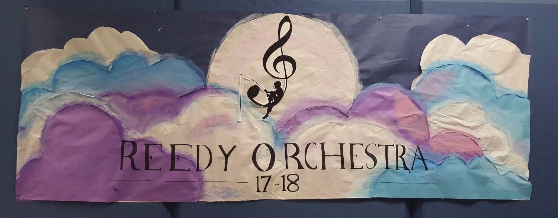 Orchestra Theme 2017-2018