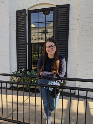 Megan Koontz | Librarian