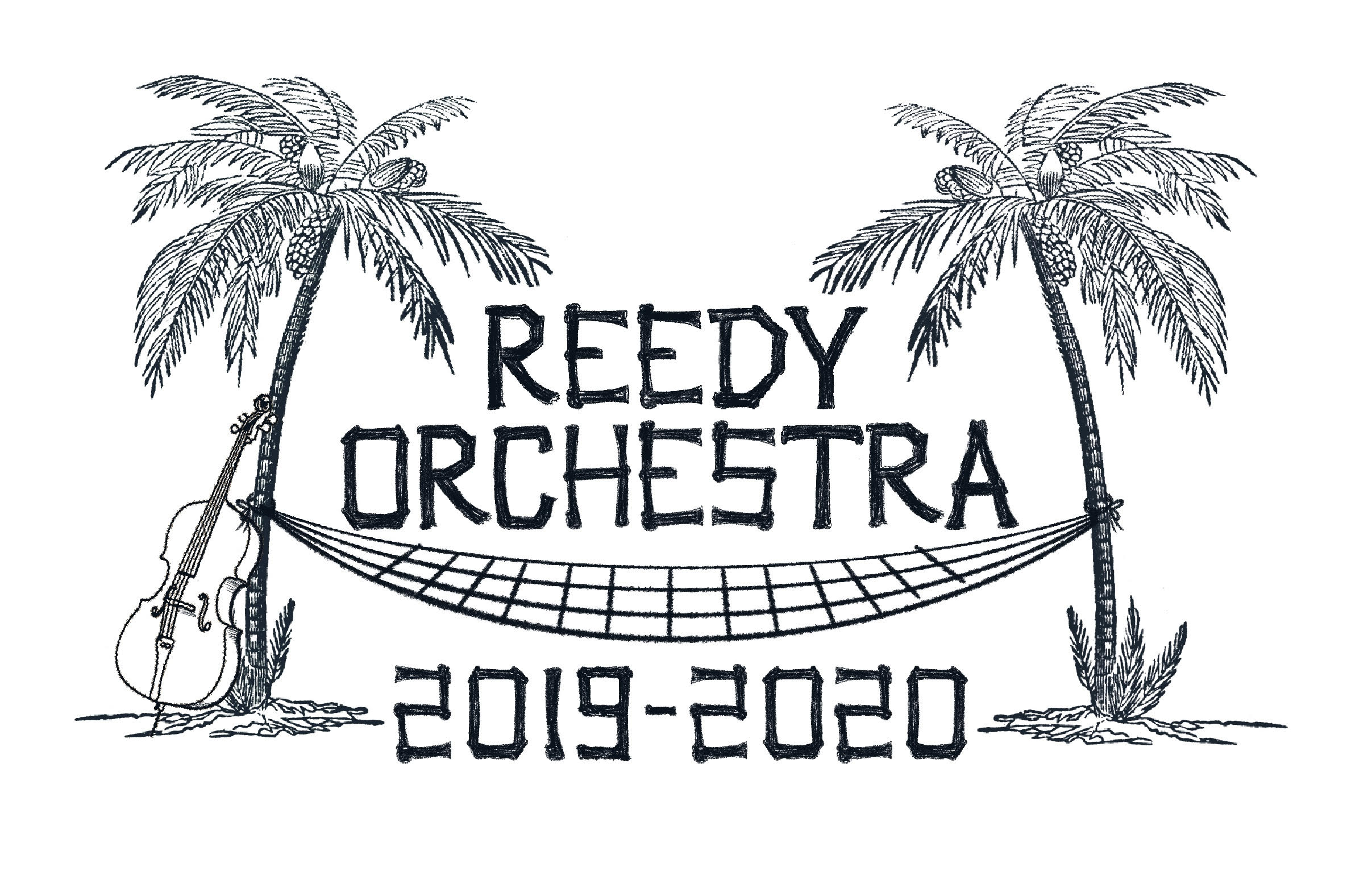 Reedy Orchestra 2019-2020