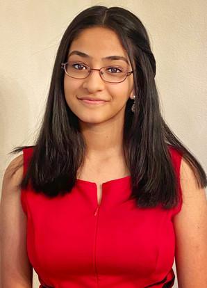 Ananya Nair | Logistics Director