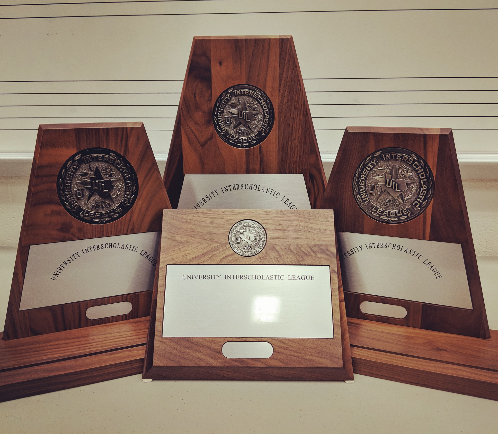 Reedy Orchestra UIL 2019