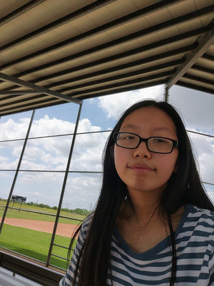 Jade Huang | Librarian
