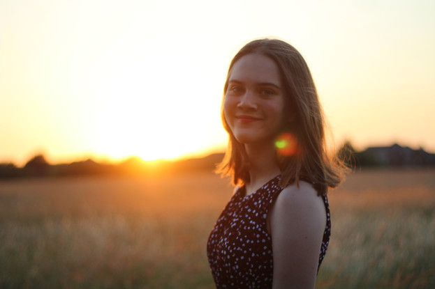 Madeline Biddulph | Librarian