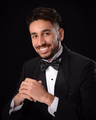 Jaz Jabbal | Head Historian Video Team