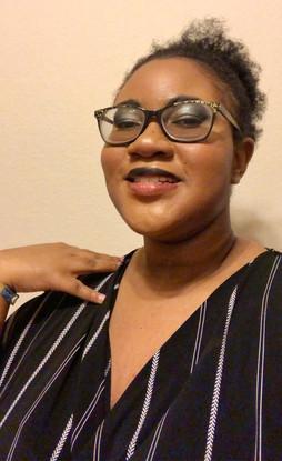 Gabrielle Burnett | Senior Representative