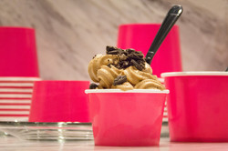 Soft Serve Ice Cream Chippewa Candy