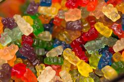 Gummi Bears Chippewa Candy Shop