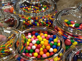 Gumballs Chippewa Candy Shop