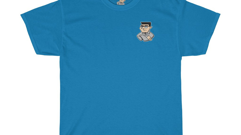 Alex On Your Shoulder - Classic Tee