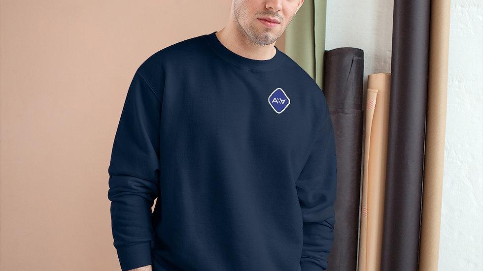 The AOA Sweatshirt