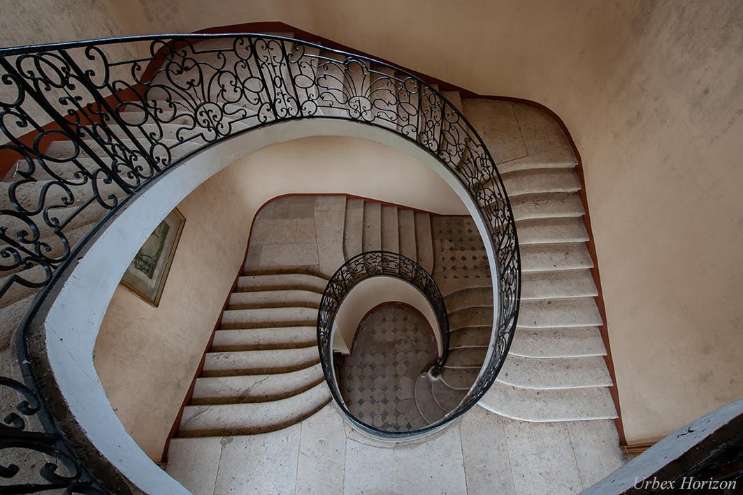 Manoir, Villa, Chateaux