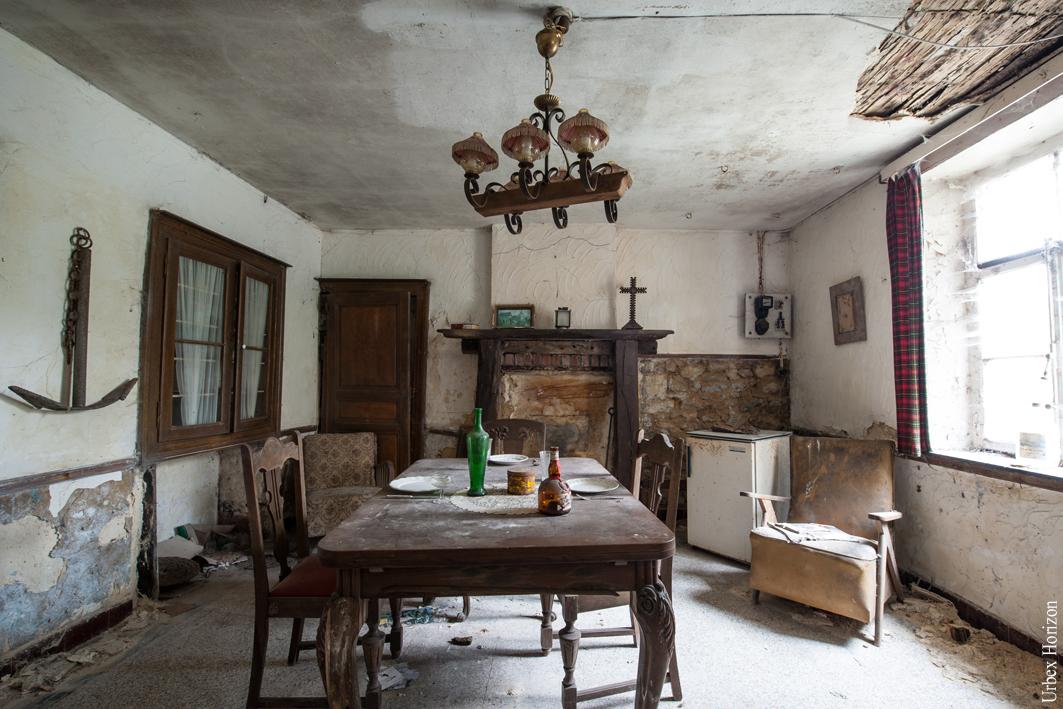 Maison Popeye