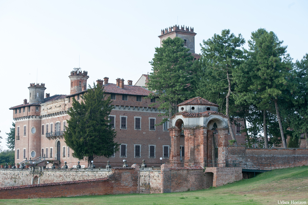 Chicognolo Po Castle