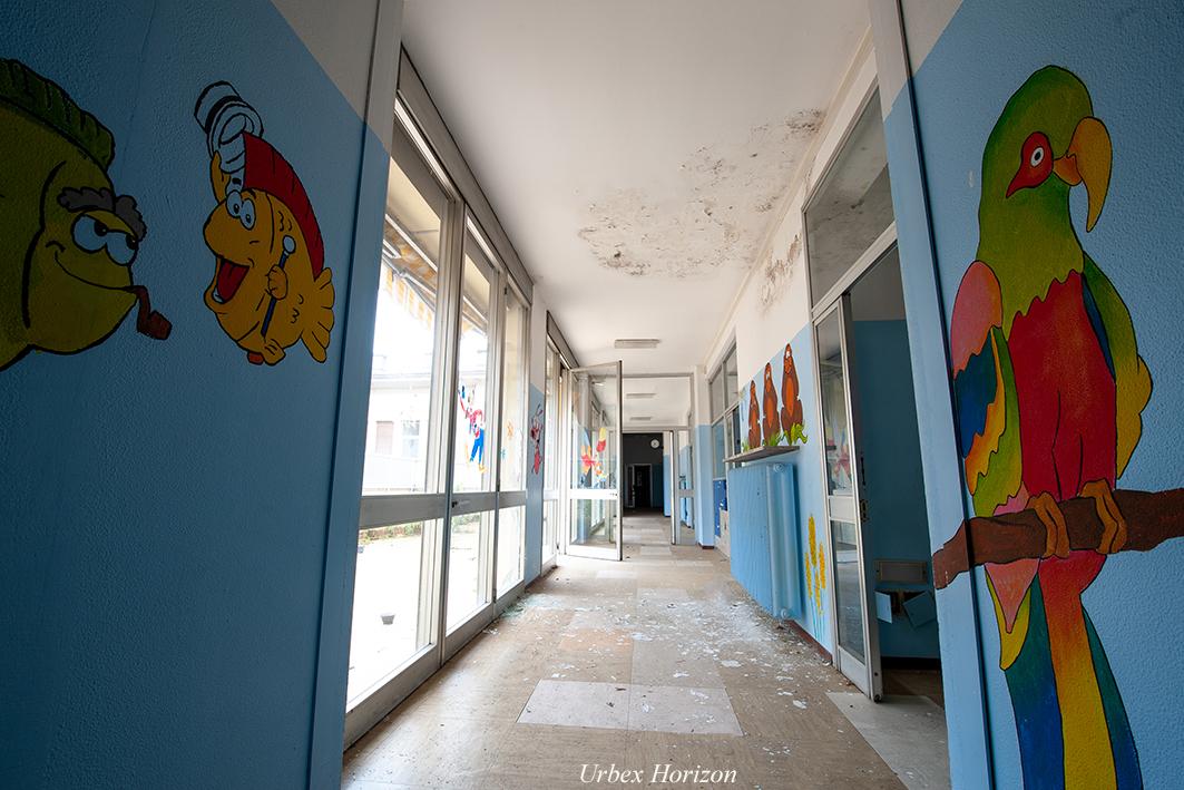 Ospedale Infantile