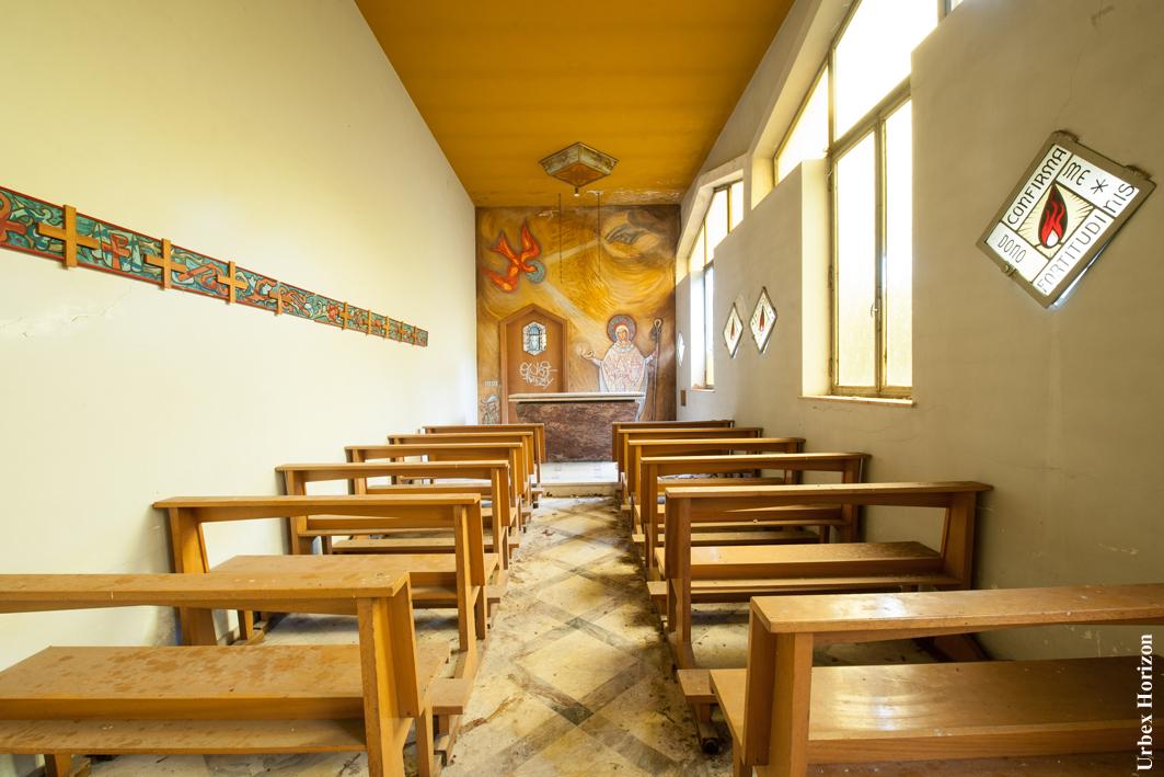 Colegio d'Alessio