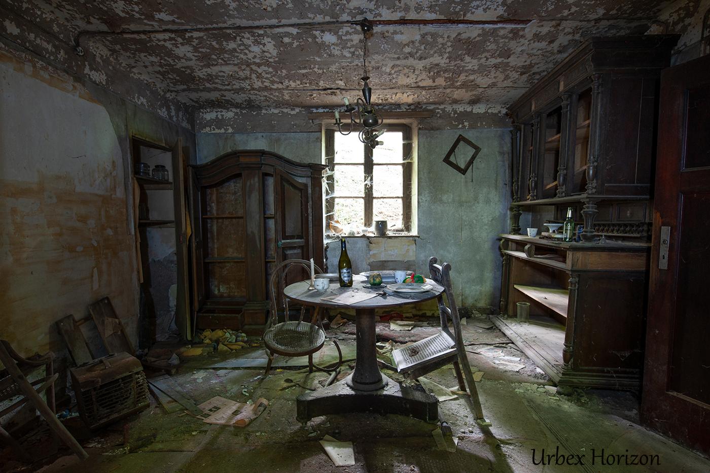 Maison Glinvenger