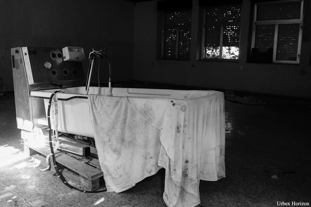 Hôpital Psychiatrique