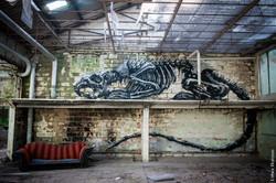 Usine Squelette
