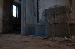 Chiesa Abandonato