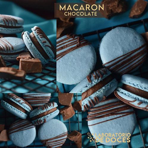 Macarons - 80 unidades